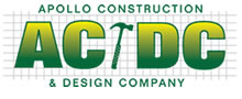Remodeling, Construction, Builder | Apollo Construction Design Company